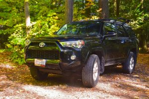 Cooper Discoverer AT3 4S Tire Review: A Solid, Fully Four-Season Tire for 5th Gen 4Runner