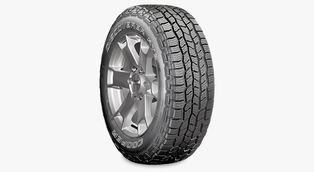 Cooper Discoverer AT3 4S Tire Review: A Solid, Fully Four-Season Tire for 5th Gen 4Runner: Cooper Tires' Discoverer Lineup