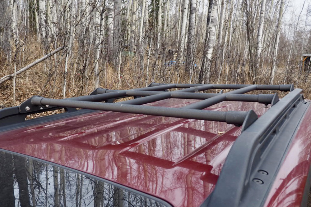 Rocky Road Outfitters Offers a Quality Roof Rack Option: Install Overview For the 5th Gen 4Runner