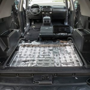 Sound Deadening Floors