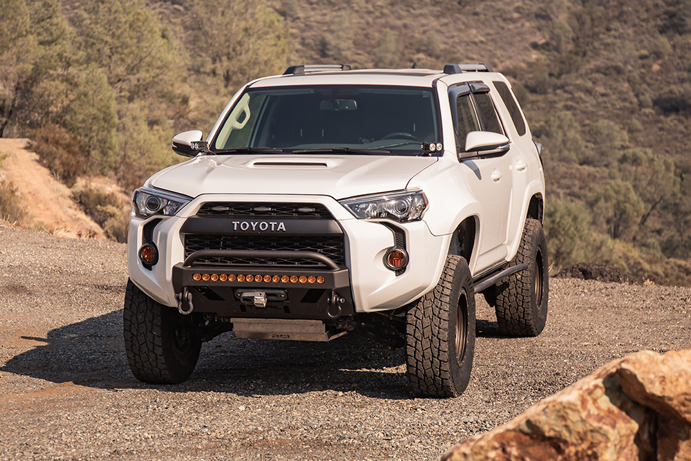 Limp Mode 4Runner and How To Fix
