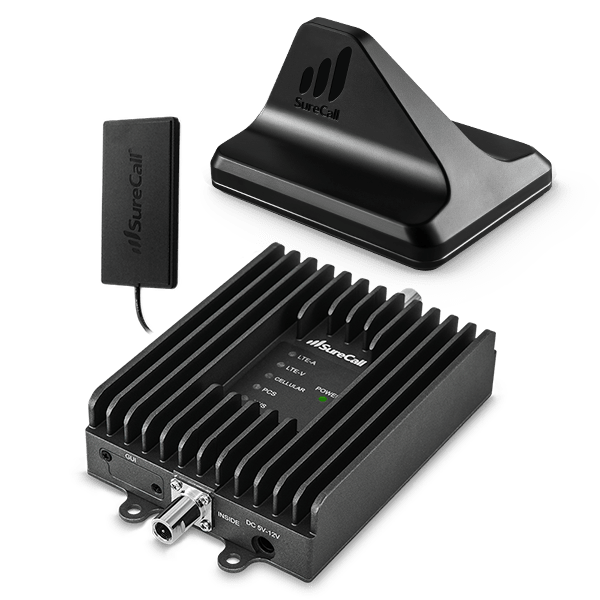SureCall Fusion2Go Max - Cell Signal Booster Review