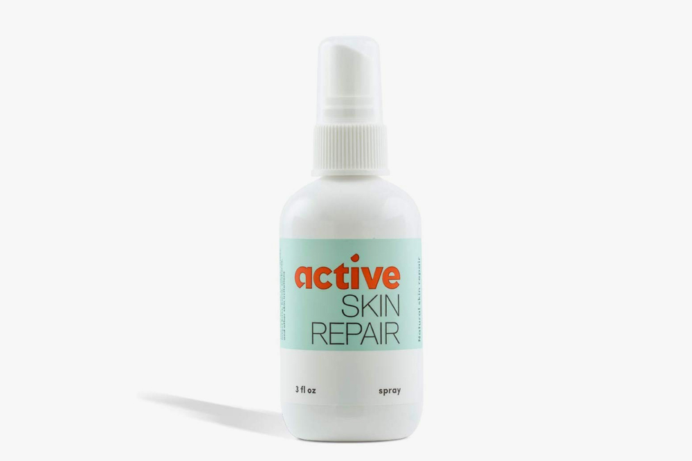 Overland Gear & Car Camping Essentials For the 5th Gen 4Runner: Active Skin Repair Spray