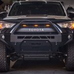 CBI Front Bumper Install on 5th Gen 4Runner