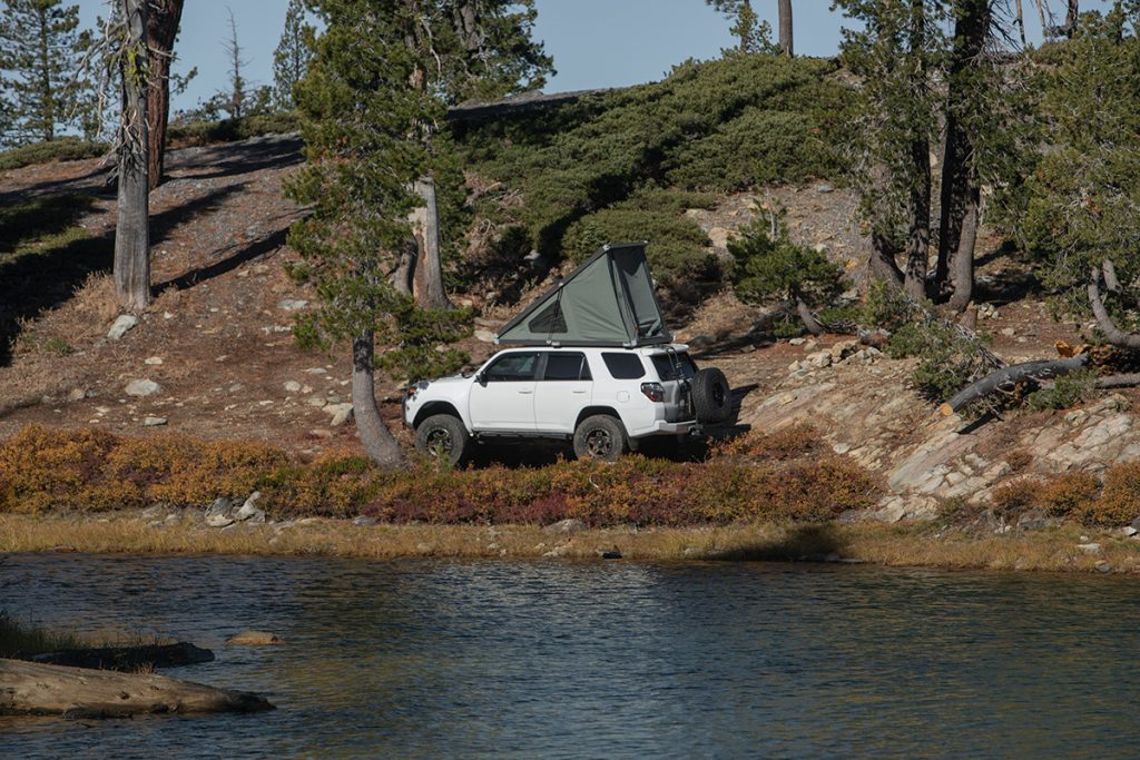 GFC Cold Weather Camping