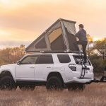 GFC (Go Fast Campers) RTT Review – 5th Gen 4Runner
