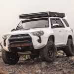 GFC (Go Fast Campers) RTT Install on 4Runner