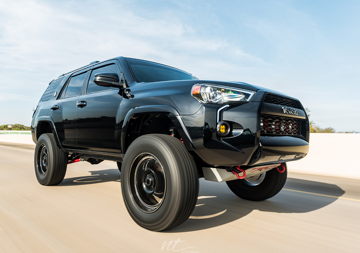 Lifted 4runner For Sale >> 10 Lifted 5th Gen 4runners That Will Inspire Your 4runner Build
