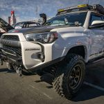5th Gen 4Runner - SEMA Build
