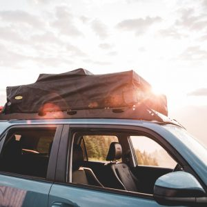 Sherpa Crestone Roof Rack Step-By-Step Install + Review For the 5th Gen 4Runner