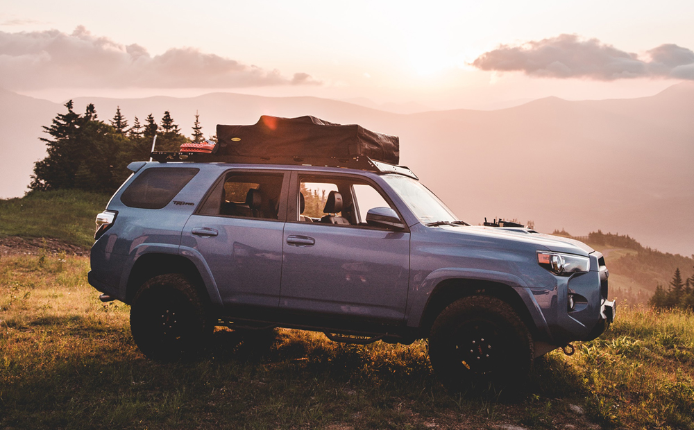 Sherpa Crestone Roof Rack Step-By-Step Install + Review For the 5th Gen 4Runner: Final Thoughts