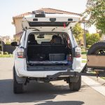 Upgrading Heavy Duty 4Runner Lift Gate Struts