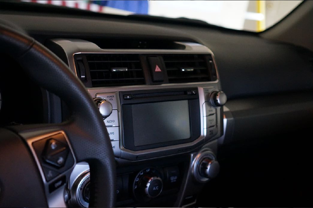 Car Trim Home T9 Head Unit Product Review and Setup Installation: A GPS + Audio UpgradeFor the 5th Gen 4Runner: OEM Head Unit