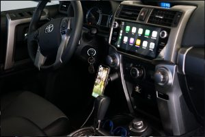 Car Trim Home T9 Head Unit Product Review and Setup Installation: A GPS + Audio UpgradeFor the 5th Gen 4Runner