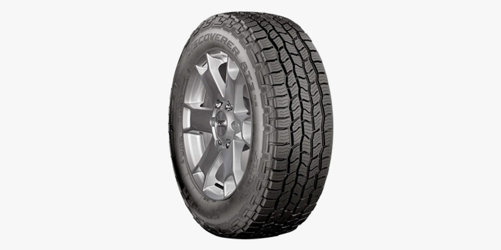 What are the Best Tires for the 5th Gen 4Runner? Common Tire Options for the 5th Gen 4Runner (HT, AT, MT, and Snow Tires): Cooper Discoverer AT3 4S