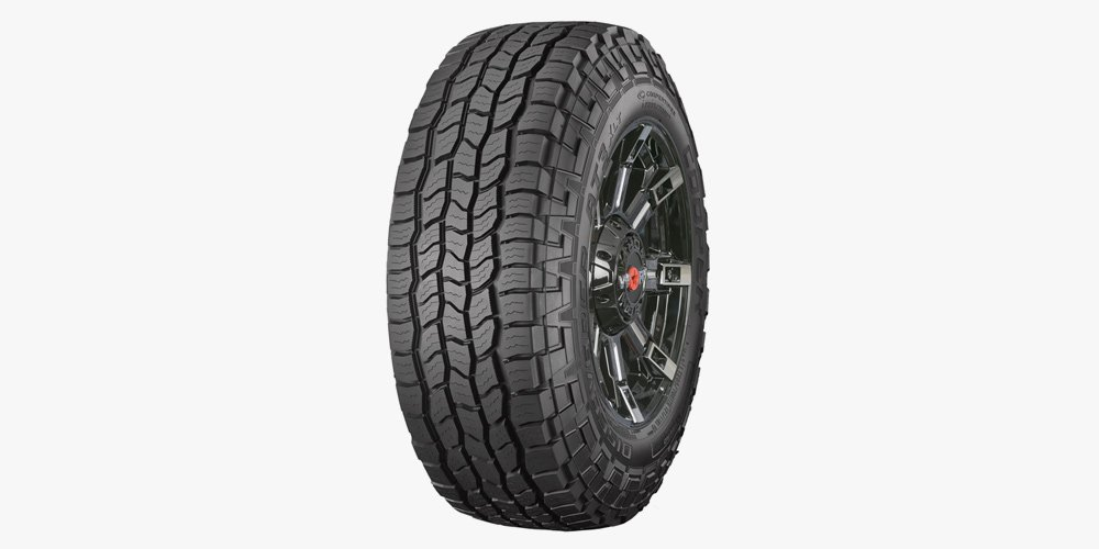 What are the Best Tires for the 5th Gen 4Runner? Common Tire Options for the 5th Gen 4Runner (HT, AT, MT, and Snow Tires): Cooper Discoverer AT3 XLT