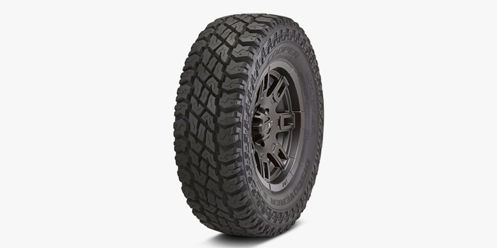 What are the Best Tires for the 5th Gen 4Runner? Common Tire Options for the 5th Gen 4Runner (HT, AT, MT, and Snow Tires): Cooper S/T Maxx AT