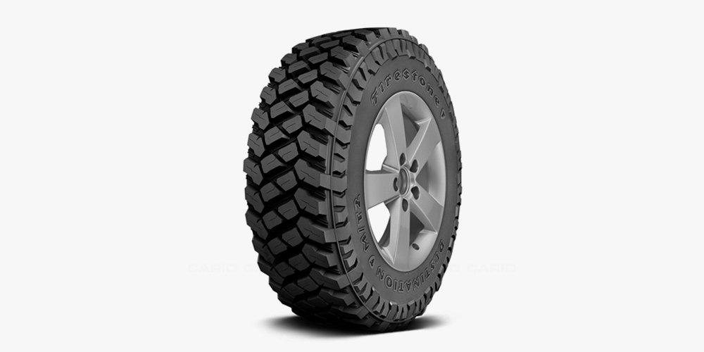 What are the Best Tires for the 5th Gen 4Runner? Common Tire Options for the 5th Gen 4Runner (HT, AT, MT, and Snow Tires): Firestone M/T2