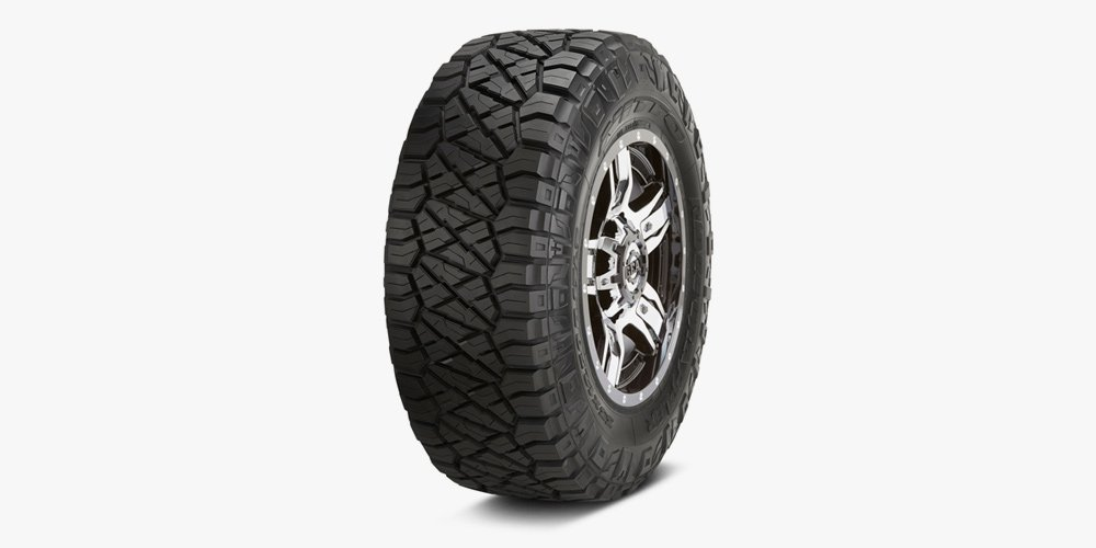 What are the Best Tires for the 5th Gen 4Runner? Common Tire Options for the 5th Gen 4Runner (HT, AT, MT, and Snow Tires): Nitto Ridge Grappler MT
