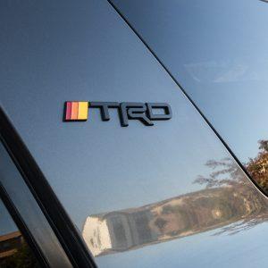 TRD Emblem 5th Gen 4Runner