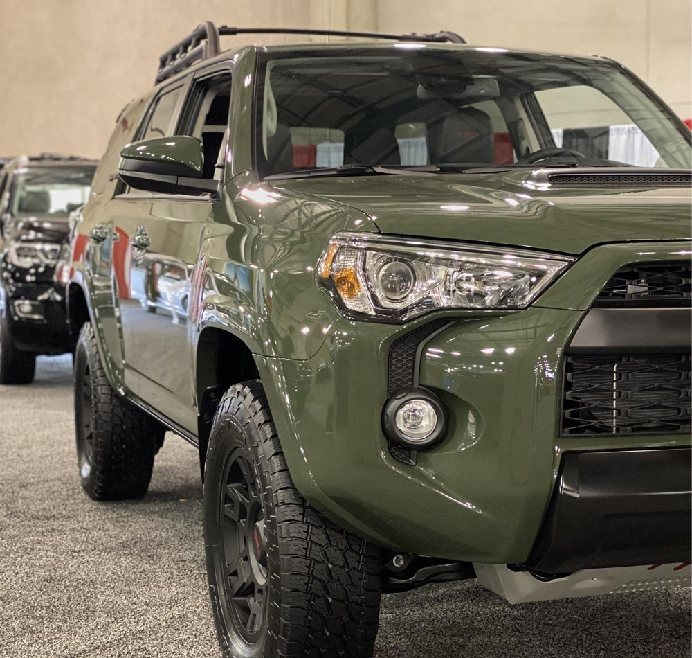 2020 4Runner Features & Upgrades Review at the Sacramento Auto Show: Capability + Durability Upgrades