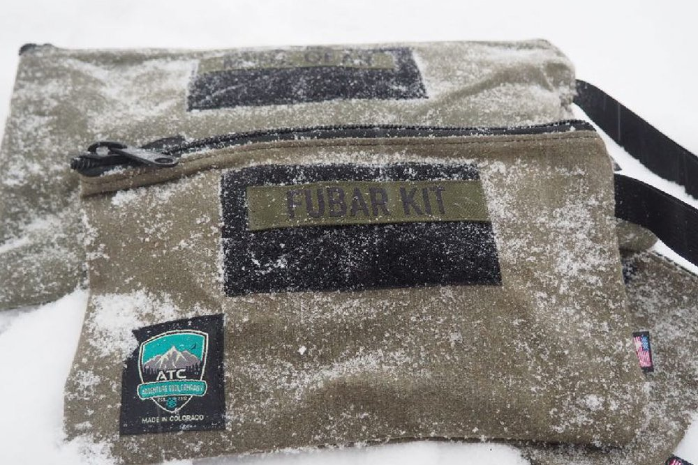 Spoil Your Tool Collection with Adventure Tool Company Gear: A Review Of Off-Road Accessories For the 5th Gen 4Runner: Tool Pouches