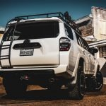 BajaRack Full-Length Roof Rack Ladder Step-By-Step Install For the 5th Gen 4Runner