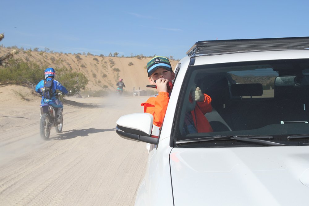 Camping with Kids: 5 Tips To Keep You Heading Out in the 4Runner for More: #5 - HAVE FUN