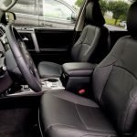 Cloth Seats vs Leather Seat Replacement Upholstery Kit Options & Review For the 5th Gen 4Runner