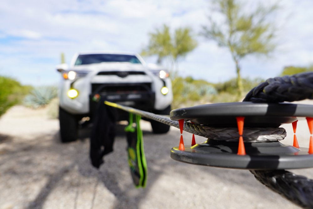 Factor 55 Rope Retention Pulley Recovery Gear Review For the 5th Gen 4Runner: Final Thoughts