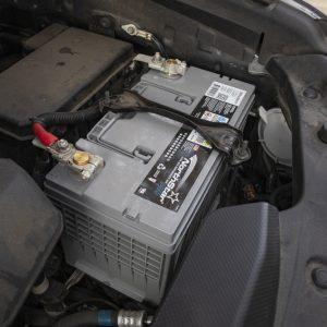 NorthStar Group 27F Battery (MODEL: NSB-AGM27F) for the 5th Gen 4Runner