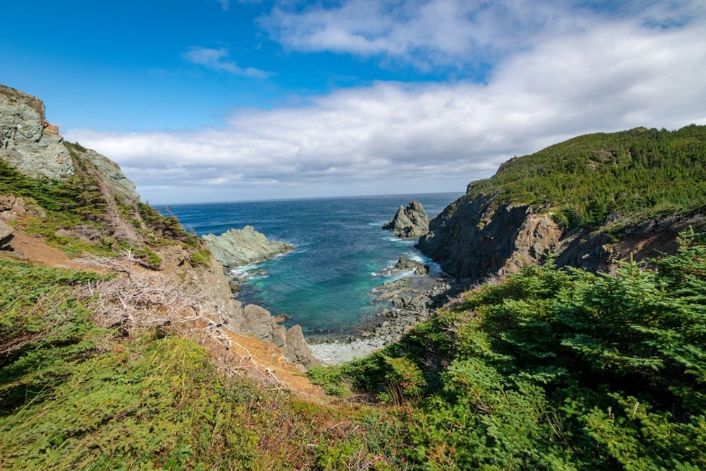 Overlanding in Newfoundland: Everything You Need to Know About Getting There, Trailing, Camping & Off-Roading in the 4Runner