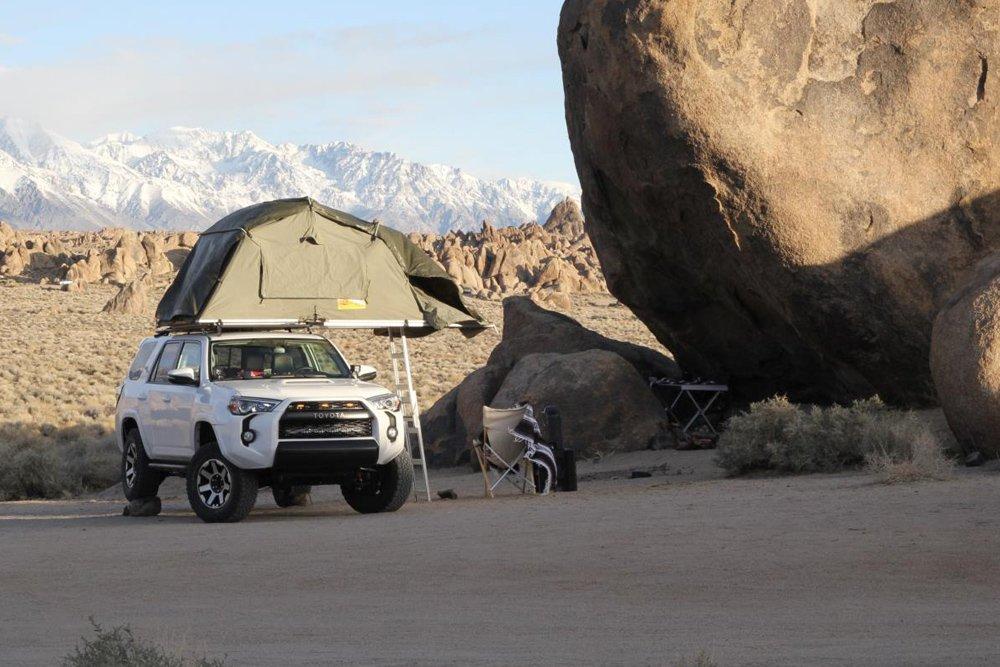Winter Camping Gear 8 Essentials In Accessories