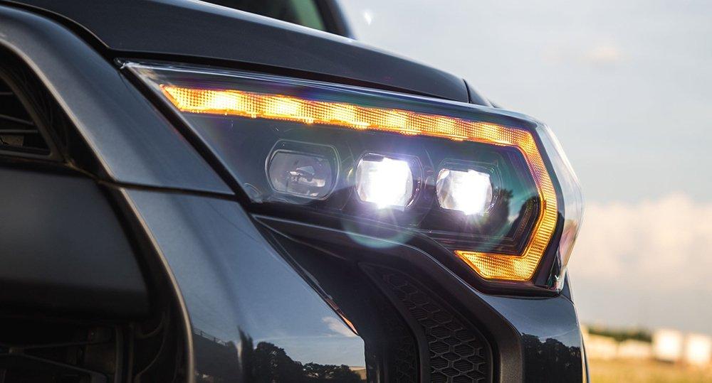 XB LED Headlights