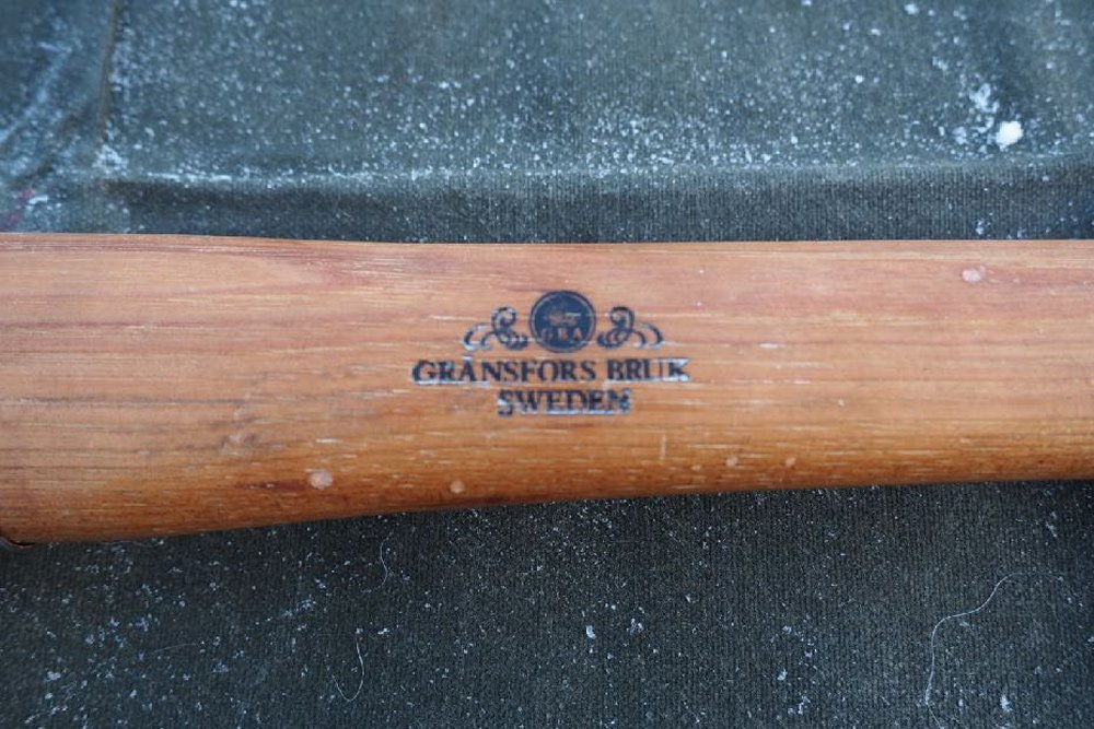 Top 3 Types Of Ax Options (Plus Recommended Products) For Overlanding in the 5th Gen 4Runner: Option 3. Wood-Handled Axes