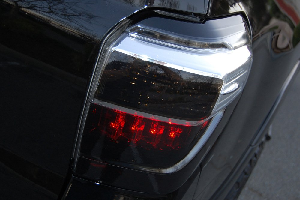 Lamin-X: 14+ 4Runner Taillight Tint Review & Step-By-Step Installation Overview For the 5th Gen 4Runner