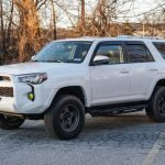 Eibach Stage 1 Pro-Truck Lift Install & Overview on 4Runner