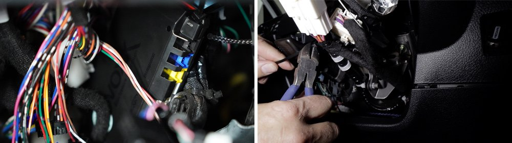 12V Solutions Remote Start Install and Review For the 5th Gen 4Runner: Clean It Up