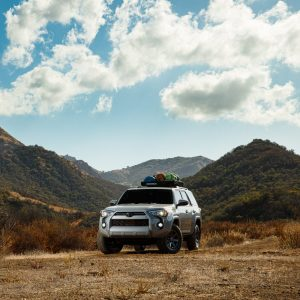 Trail Special Edition 4Runner - Cement