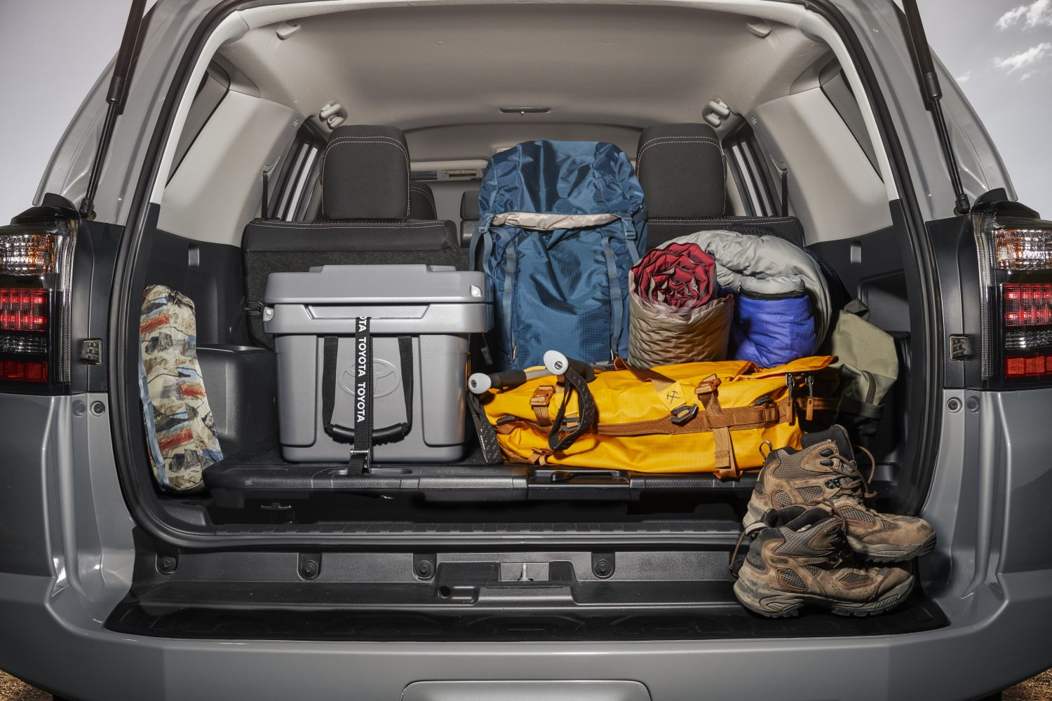 Trail Special Edition 4Runner - Cooler