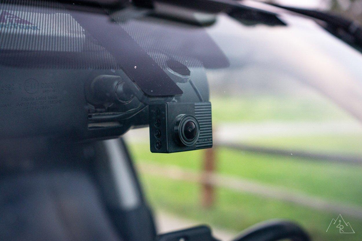 Garmin Dash Cam 66w Review