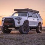 Choosing the Best 4Runner Tires for Off-Road & On-Road – The Complete Buyers Guide