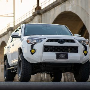"""Eibach Stage 1 Pro-Truck Lift (2.75"""" Front Lift + 1"""" Rear Lift) Review For the 5th Gen 4Runner"""