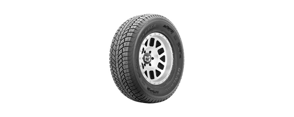General Grabber Arctic Winter Tires Review
