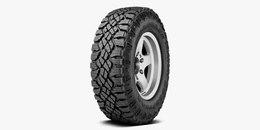 What are the Best Tires for the 5th Gen 4Runner? Common Tire Options for the 5th Gen 4Runner (HT, AT, MT, and Snow Tires): Goodyear Duratracs MT