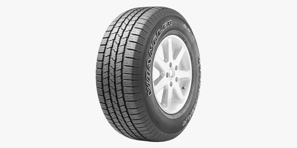What are the Best Tires for the 5th Gen 4Runner? Common Tire Options for the 5th Gen 4Runner (HT, AT, MT, and Snow Tires): Goodyear Wrangler SR-A (HT) Highway All-Season