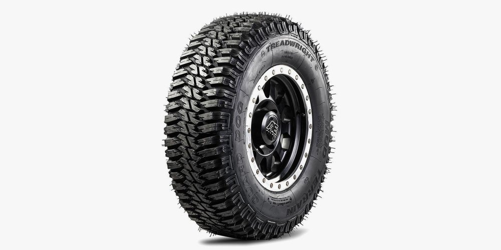 What are the Best Tires for the 5th Gen 4Runner? Common Tire Options for the 5th Gen 4Runner (HT, AT, MT, and Snow Tires): Treadwright Guard Dog MT