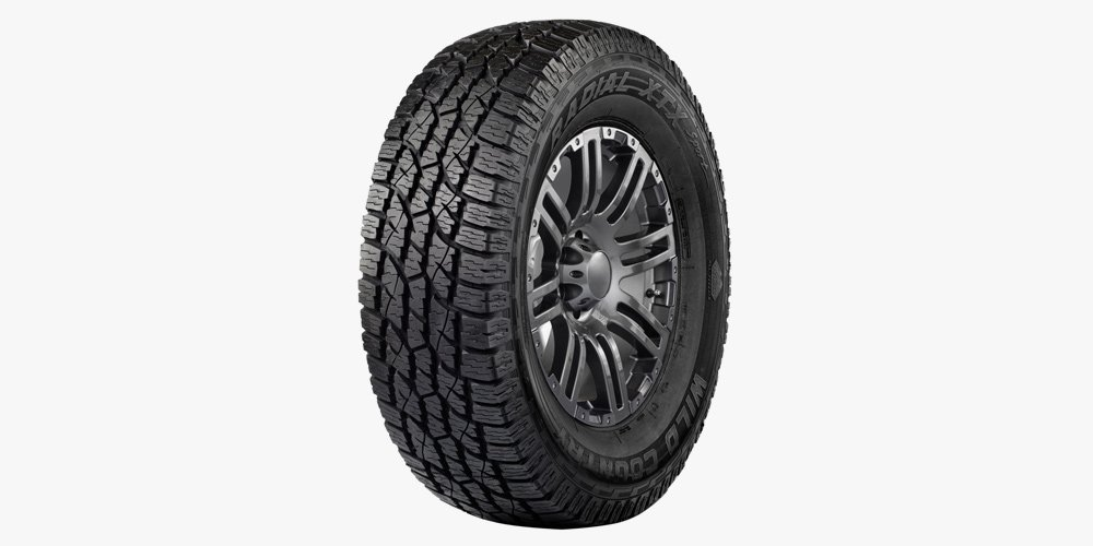 What are the Best Tires for the 5th Gen 4Runner? Common Tire Options for the 5th Gen 4Runner (HT, AT, MT, and Snow Tires): Wild County XTX All Terrain