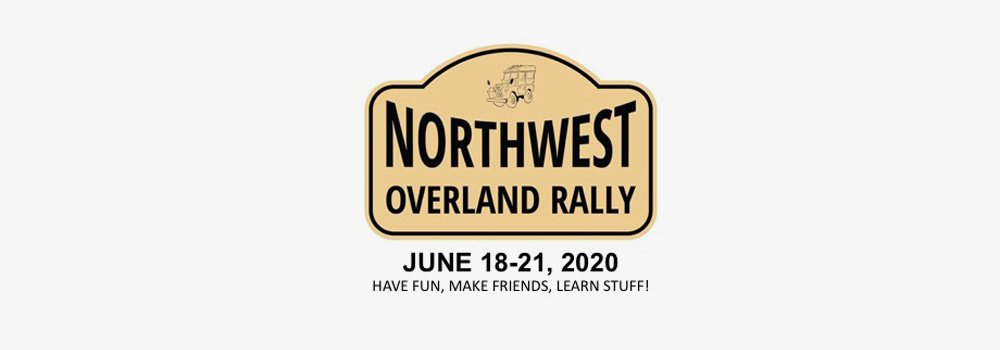 2020 Adventure & 4x4 Off-Roading Expos, Rallies, and Shows You Don't Want To Miss: NW Overland Rally (June 2020)