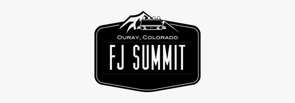 2020 Adventure & 4x4 Off-Roading Expos, Rallies, and Shows You Don't Want To Miss: FJ Summit (July 2020)